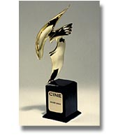 CINE Golden Eagle